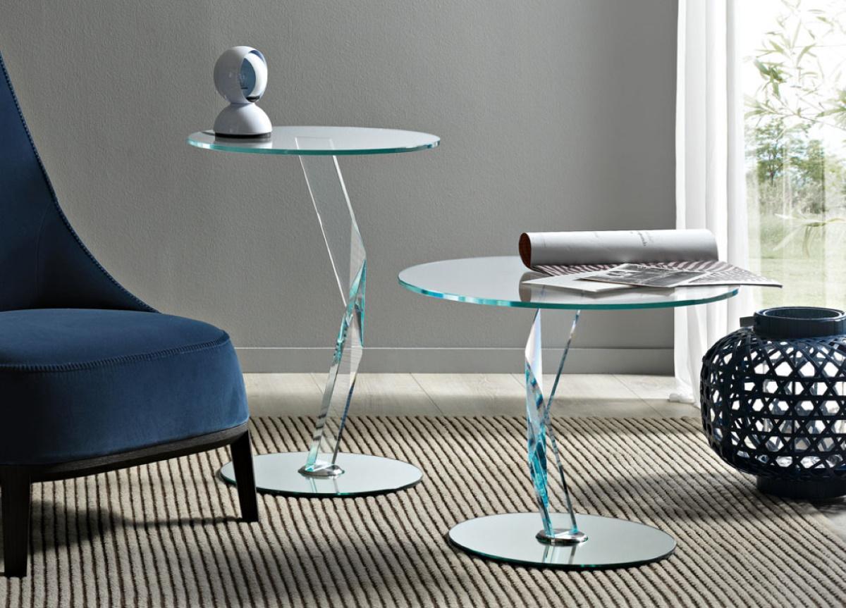 tonelli bakkarat side table