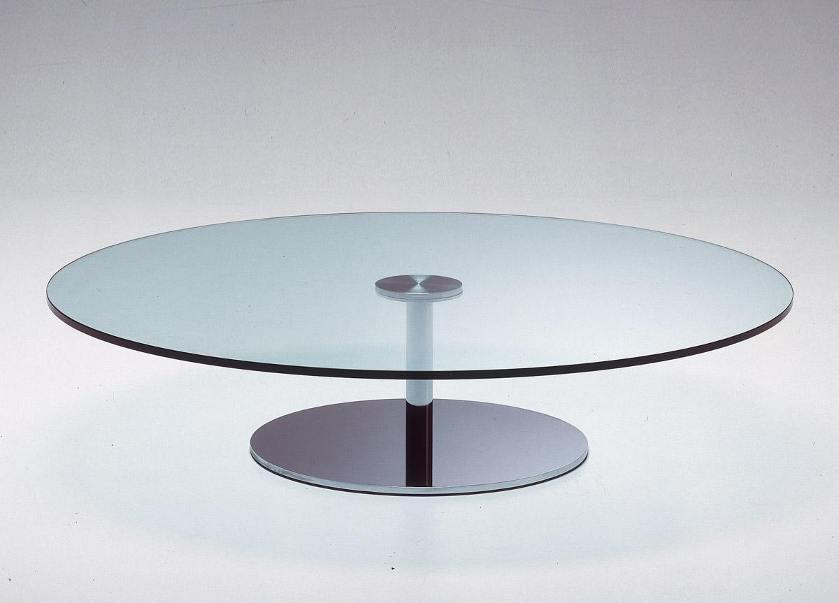 tonelli farniente round coffee table