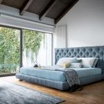 Bonaldo Full Moon Super King Size Bed Bonaldo Beds Bonaldo Furniture