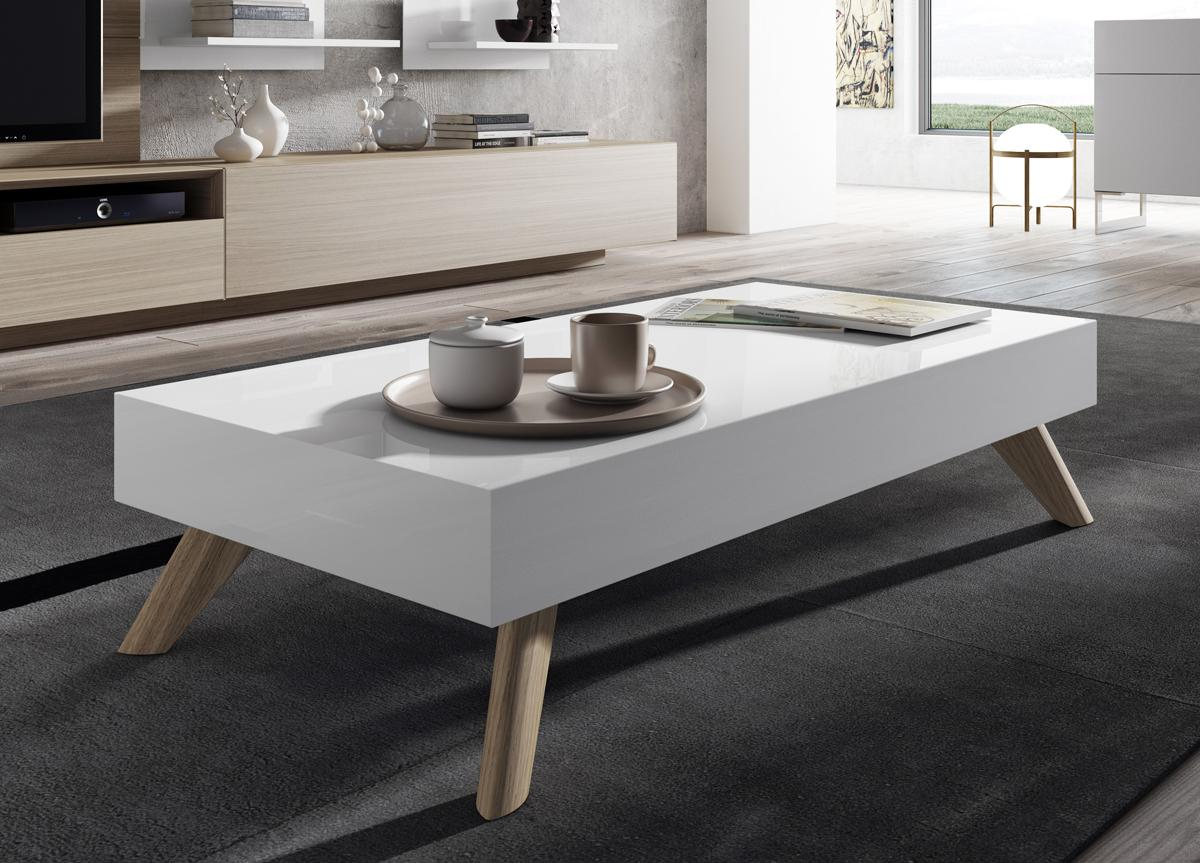 Monsanto Coffee Table Contemporary Coffee Tables