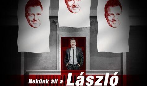 Tornaljai Dumaszínház: Hadházi László önálló estje