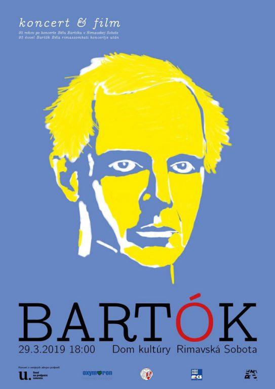 Bartók Rimaszombatban