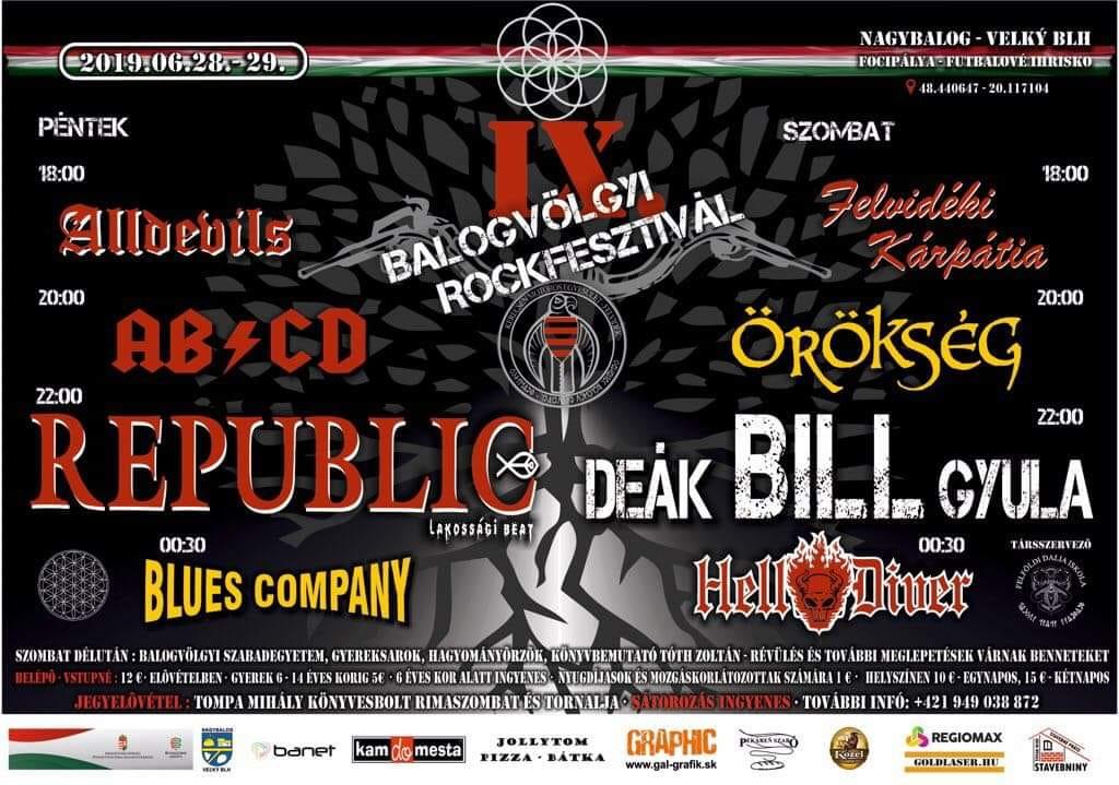 IX. Balogvölgyi Rock Fesztivál