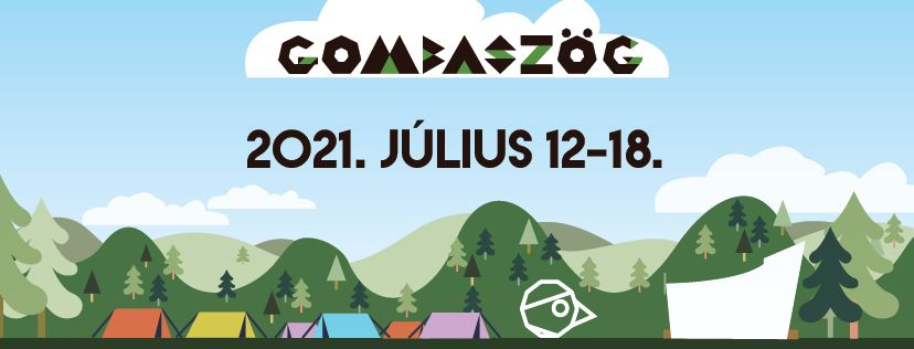 Gombaszögi Nyári Tábor 2021