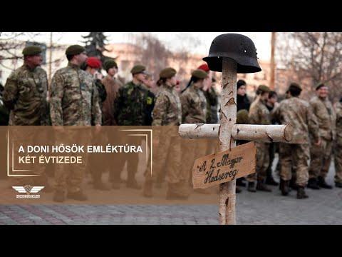 Doni Hősök Emléktúra Nógrádban