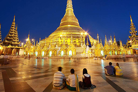 New More Improvement to Promote Myanmar Tourism - Myanmar ...