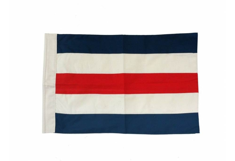 Nautical Flag Letter C GoNautical