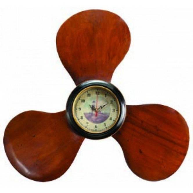 13 Antique Decorative Propeller Nautical Decor