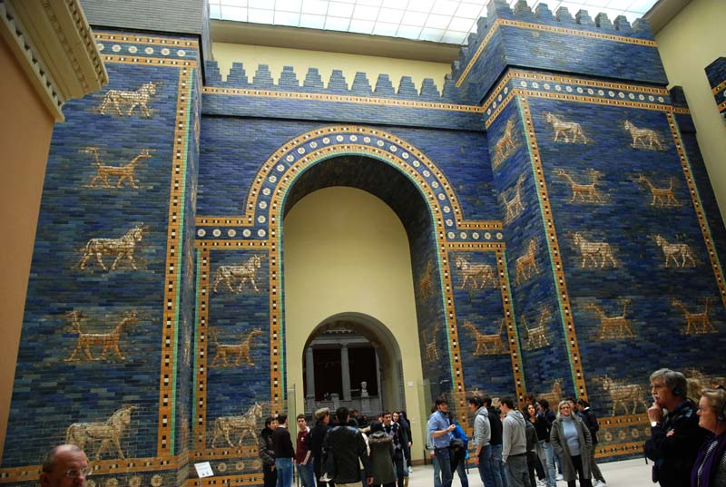 Image result for Pergamon Museum in Berlin