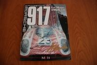 Joe Honda Porsche 917