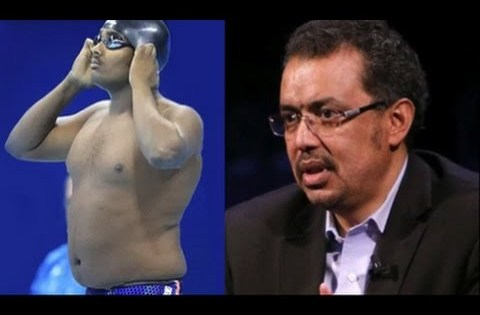Tedros Adhanom and WHO questions