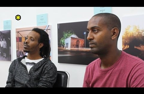 Hundreds of Ethiopian-Israelis Rejecting Mandatory Military Service In Protest of Institutional Racism