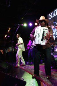 Cajun Tour Zydeco