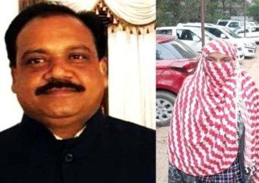 पूर्व सीएम डॉ. रमन सिंह के निजी सचिव ओपी गुप्ता पर छात्रा के यौन शोषण का आरोप, 16 जनवरी तक भेजा गया जेल