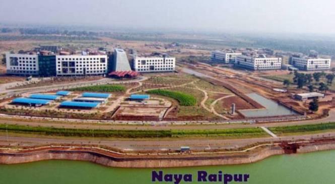 8 हजार करोड़ की लागत से बनी नई राजधानी सूनी, अधिकारी-कर्मचारी सरकारी खर्च पर जाते हैं रायपुर से इसलिए मुख्य सचिव नवा रायपुर शिफ्ट
