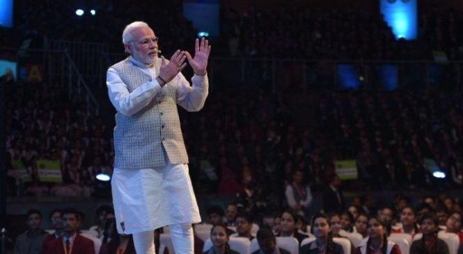 परीक्षा पर चर्चा 2020: आज देश भर के स्कूली छात्रों से रूबरू होंगे प्रधानमंत्री नरेंद्र मोदी