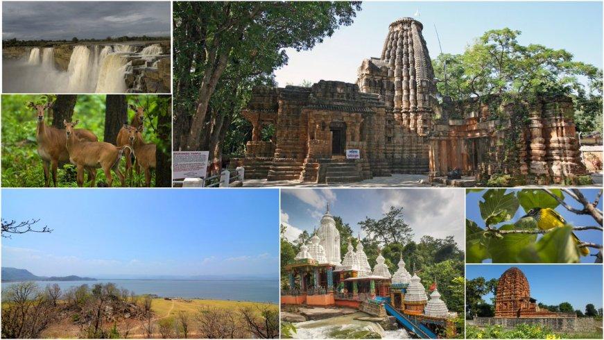 chhattisgarh-tourism