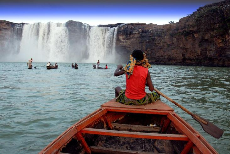 http://www.dreamstime.com/royalty-free-stock-image-chitrakoot-waterfalls-image24844776