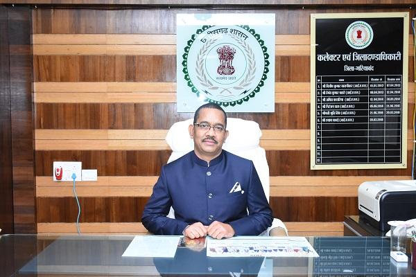 collector-garibandh-shyam-dhawde