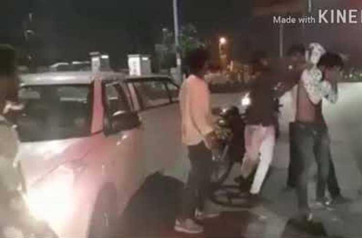 man-beaten-in-raipur