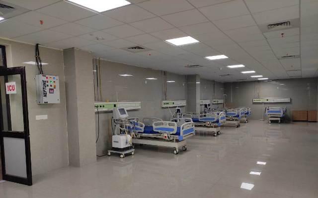 digapur-korba-covid19-hospital