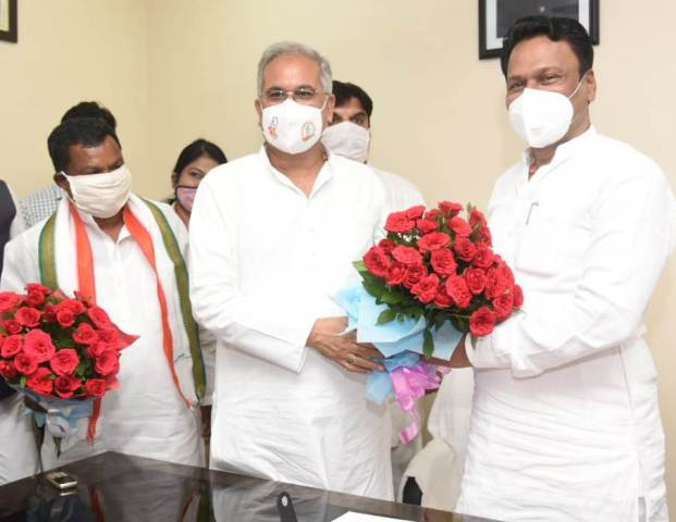 cm-bhupesh-cspdcl-president-meeting-31-july-2020