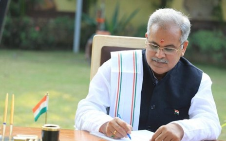 cm-bhupesh-baghel-writes-a-letter
