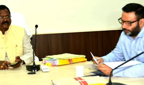 amarjeet-bhagat-dhan-kharidi-17-feb-2021