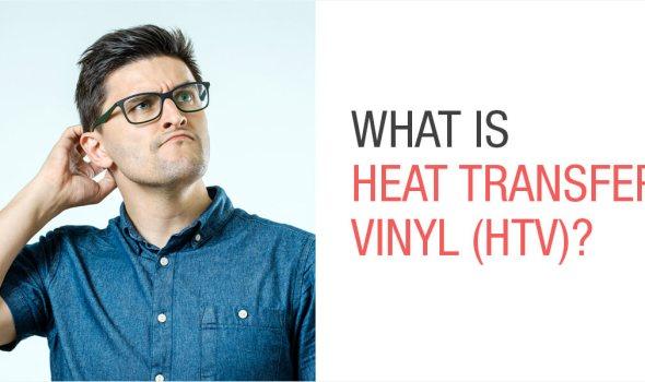 What is Heat Transfer Vinyl?