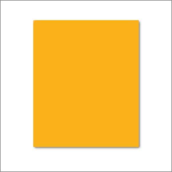 Neon Orange Heat Transfer Vinyl Sheet