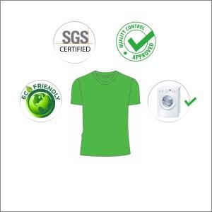 Environmentally Safe HTV