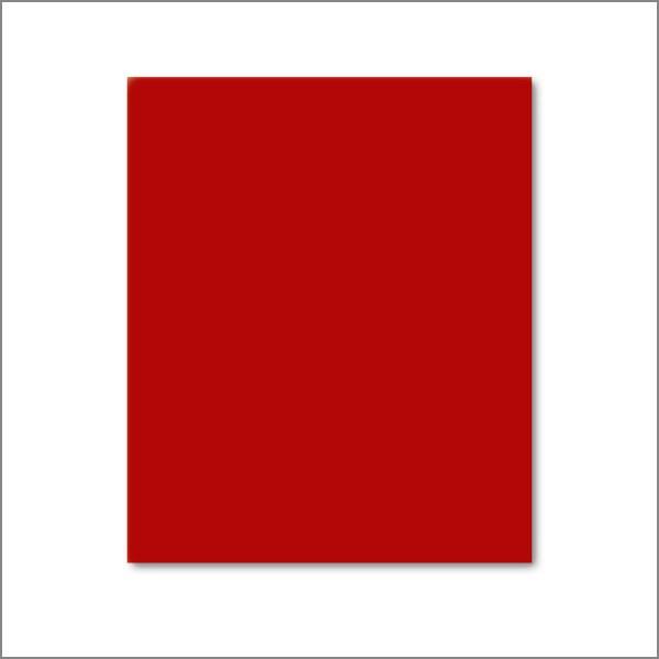 Red Heat Transfer Vinyl Sheet