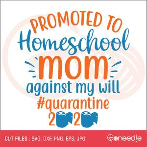 Promoted to homeschool mom-against my will