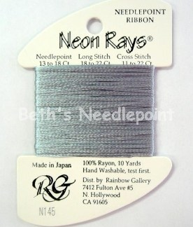 Neon Rays Lite French Blue N145