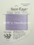 Neon Rays Orchid N143