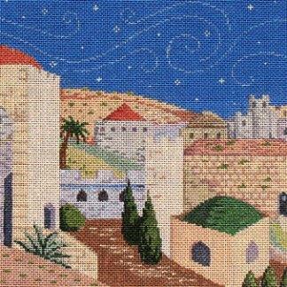 Jerusalem Tefillin