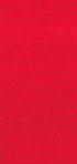 River Silks Ribbon Red 194 4mm