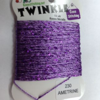 Twinkle Ametrine 230