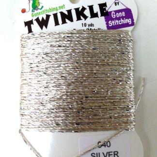 Twinkle Silver 040