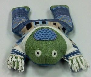 Farfal Frog