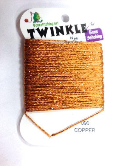 Twinkle Copper 090