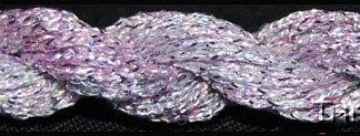 Threadworx Purple Coral #12 Braid Metallic