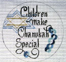 Children Make Chanukah Special
