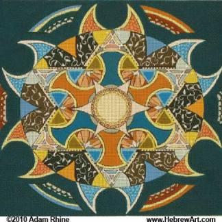 L'Aynaychem Tallit