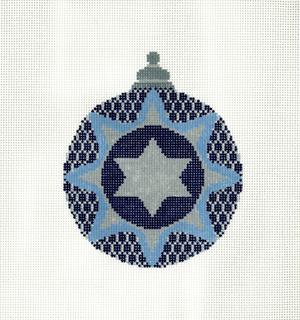 Ornament - Star Of David
