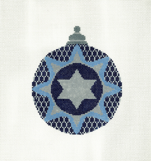 Ornament - Star Of David