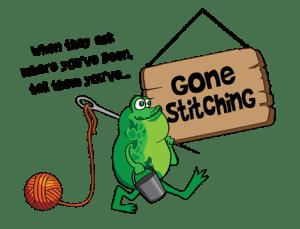 gonestitching