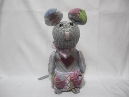 Mary Mouse 3D