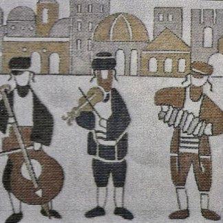 Musician Tallit Bag