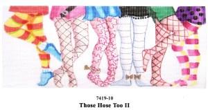 Those Hose II
